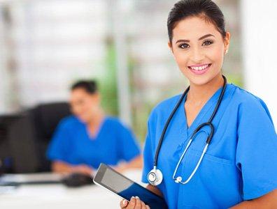 Patient Care Technician (PCT)